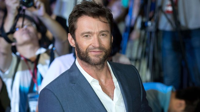 Hugh Jackman Has Another Basal Cell Carcinoma Removed
