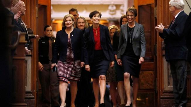 Nominate a Woman? Some Democratic Women Aren't So Sure