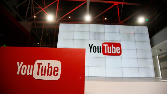 YouTube Ad Boycott Could Spell Trouble for Alphabet's Google