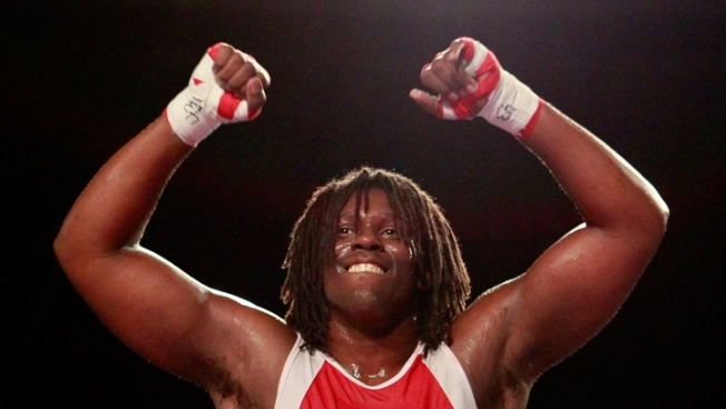 USA Boxing to Send 9 Fighters to London Games