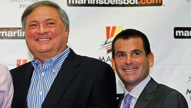 David Samson Wants Marlins To Speed Up Their Games in 2014