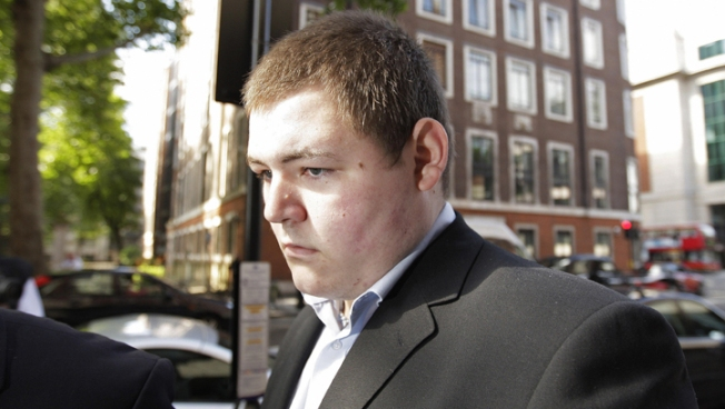 """Harry Potter"" Actor Gets Two Years in Prison for Part in London Riots"