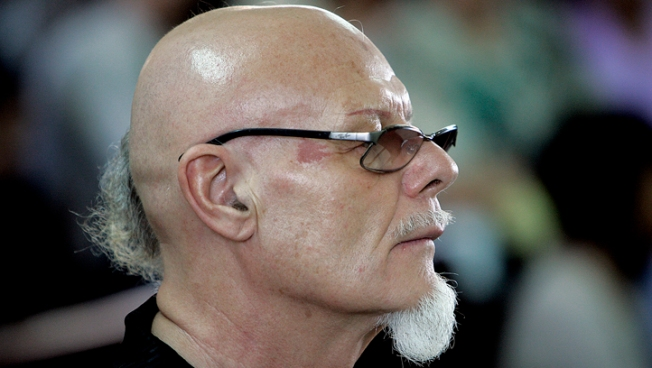 Gary Glitter Arrested, Released in Abuse Probe