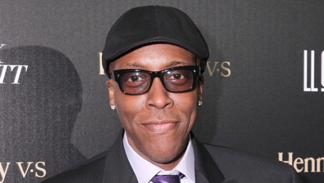 Arsenio Hall Returning to Late Night Talk