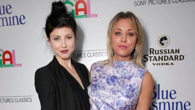 """Kaley Cuoco's Sister Briana Scores a Blind Audition for """"The Voice"""""""