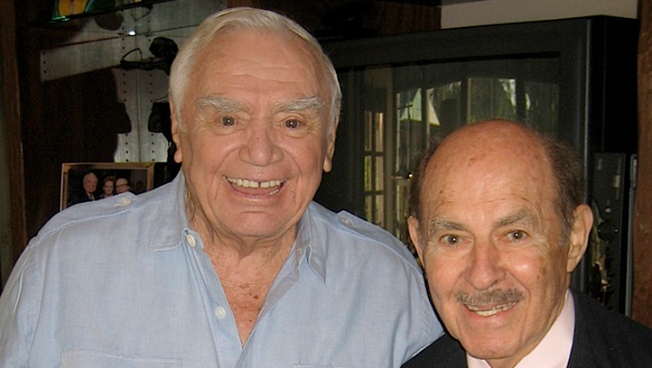 """""""Love Boat"""" Producer Henry Colman Dies at 89"""