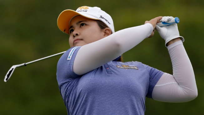 Park Wins U.S. Women's Open for 3rd Straight Major