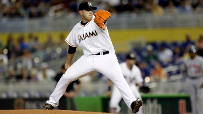 Jose Fernandez Could Be the Marlins' Only All-Star