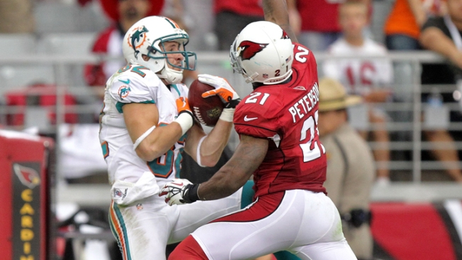 Dolphins Close to Deal with WR Hartline: Report
