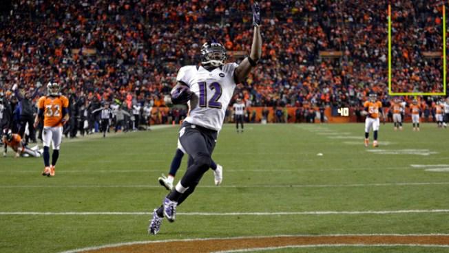 Ravens top Broncos in Double OT 38-35
