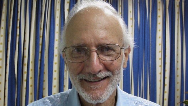 Monday Marks 3-Year Anniversary of Alan Gross' Arrest in Cuba