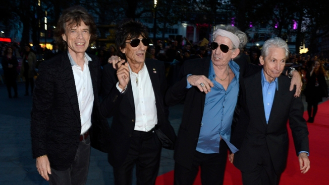 Rolling Stones Sell Out Pair of London Shows in 7 Minutes