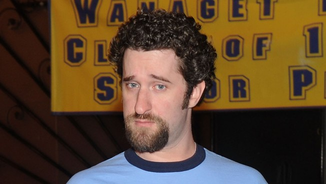 """""""Saved by the Bell"""" Actor Screech to Begin Jail Sentence in January"""