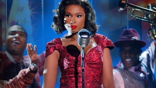 "Jennifer Hudson Agrees To Judge On ""American Idol"""