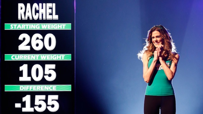 """The Biggest Loser"": Winner Rachel's Huge Weight Loss Sparks Online Concern"