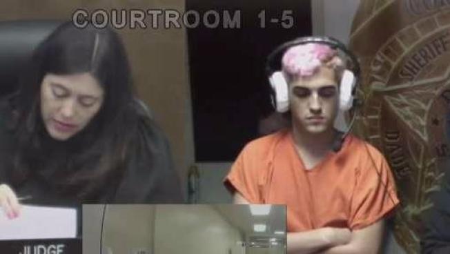 Hispanic Rapper Kevin Fret Arrested For Battery Inmi