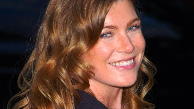 """Grey's"" Star Ellen Pompeo Expecting First Child"