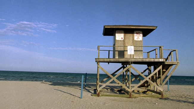 Missing Fort Lauderdale Lifeguard Found