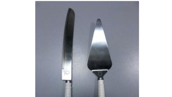 Macy's Recalls Martha Stewart Knife Set After Injuries
