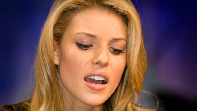Miss California: I'll Fight on Despite Nude Photos