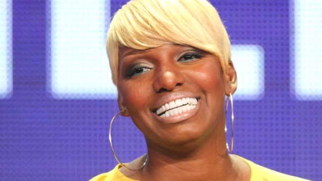 NeNe Leakes Sells Worn Designer Clothes On eBay