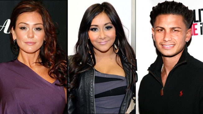 "Entire ""Jersey Shore"" Cast Returning for Season 4"