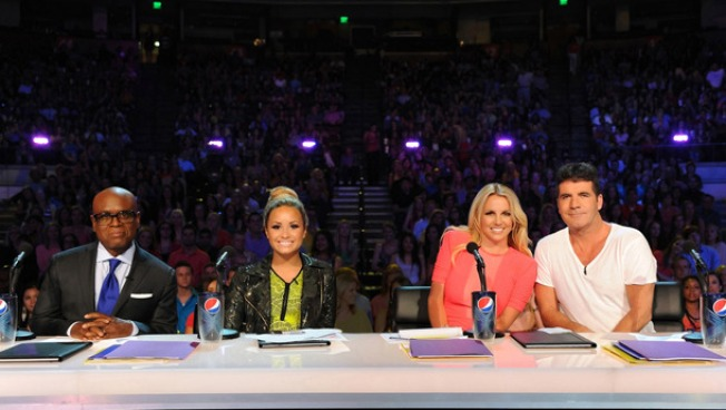 """X Factor"" Recap: Britney Disses Team Simon, L.A. Declares a Winner, Demi Ends on a Low Note"