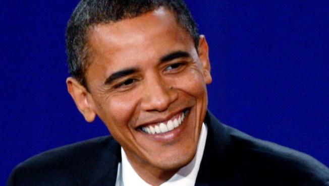 Biden Called Obama Cross Between Denzel & FDR: Pal