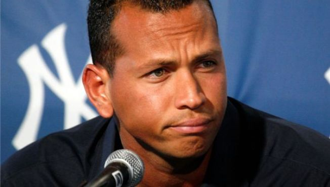MLB Investigating A-Rod's Steroids Statements: Report