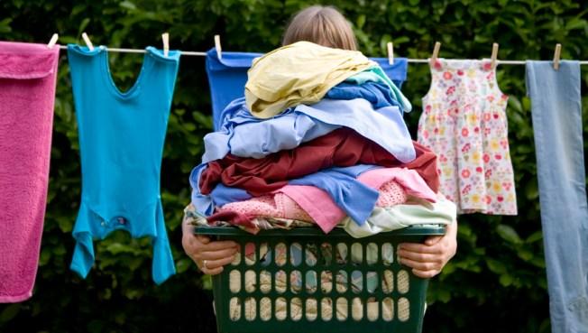 Counter Intelligence: Washing Machines Liberate Women