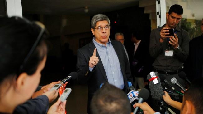 Cuba Says No Troops in Venezuela, Disputing US Accusations