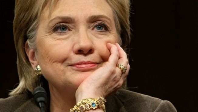 Senate Confirms Clinton as Secretary of State
