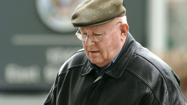 Suspected Nazi Death Camp Guard on Plane to Germany