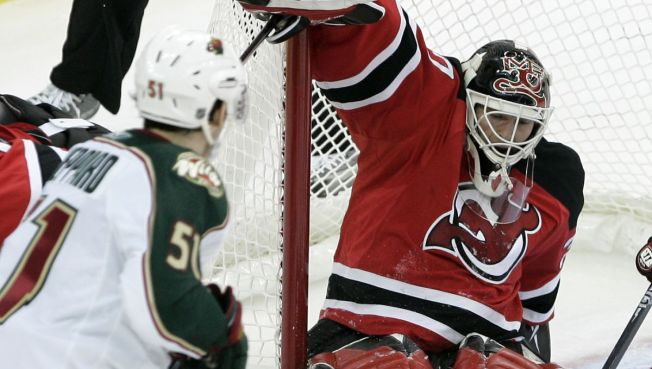 NHL Last Night: Brodeur Makes 101st Shutout