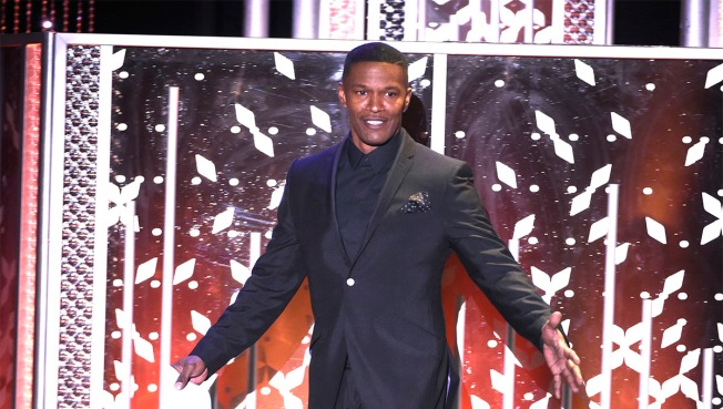 Jamie Foxx to Host 'Beat Shazam,' an App-Based Game Show