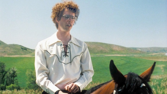 They're Back: Napoleon Dynamite and Pedro Reunite for BK Commercial