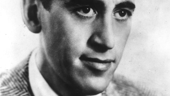 "J. D. Salinger Files Suit on ""Catcher"" Copycat"