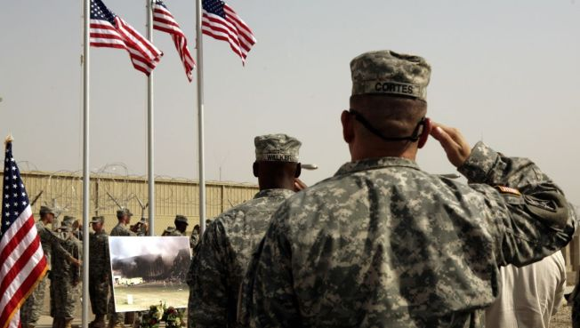 18 Swine Flu Infected Soldiers Leave Kuwait