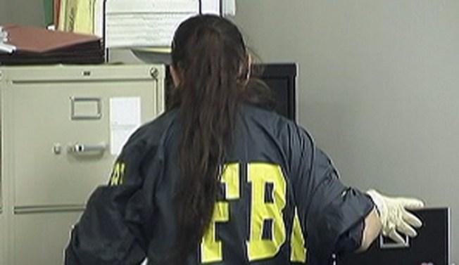FBI Probing Florida Congressional Primary Funding