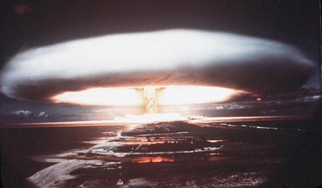 After Nuke Test, North Korea Fires More Missiles