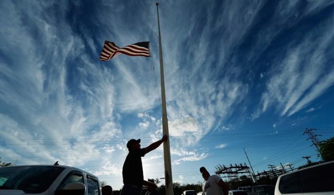 14 Killed in Texas Fertilizer Plant Blast: Authorities