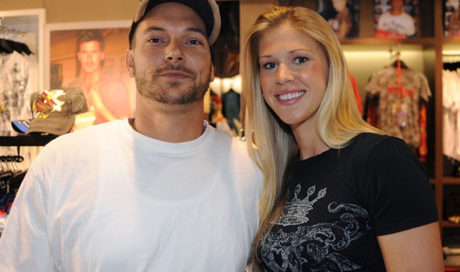 Kevin Federline Hospitalized Filming Weight-Loss Show Down Under