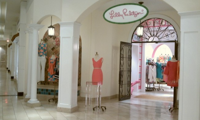 Items From Lilly Pulitzer's Estate Up for Auction in Florida