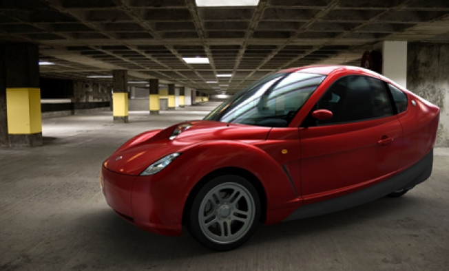 Myers Motors Taking Pre-Orders for Two-Seat Duo EV