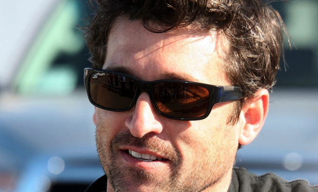 McDreamy to Make Charity Bidder's Heart Race