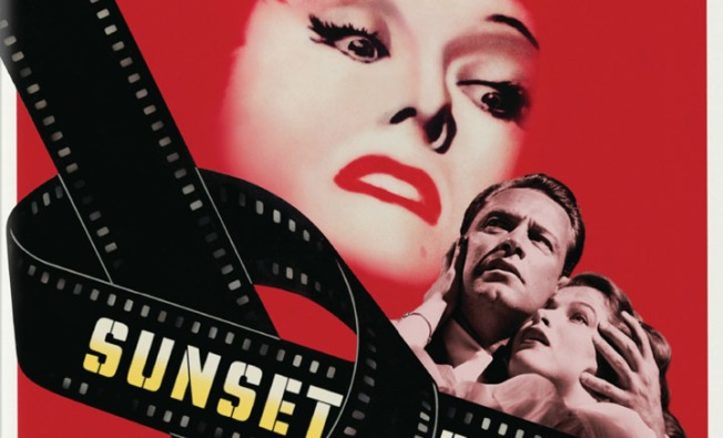 """Sunset Boulevard"" Star Nancy Olson Remembers Her Own Close-Up"