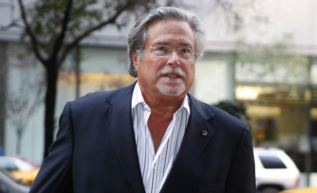 Heat Owner Arison Lost $1.3 Billion in 2011