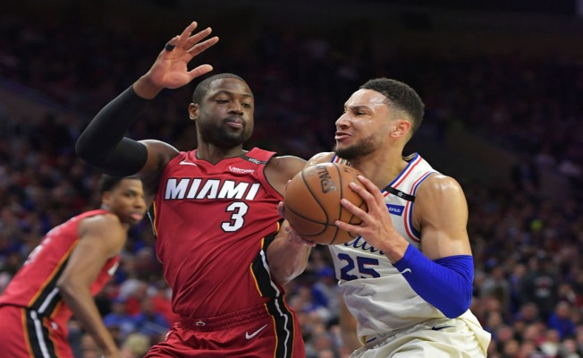 Philadelphia 76ers Overcome Joel Embiid's Absence to Beat Miami Heat