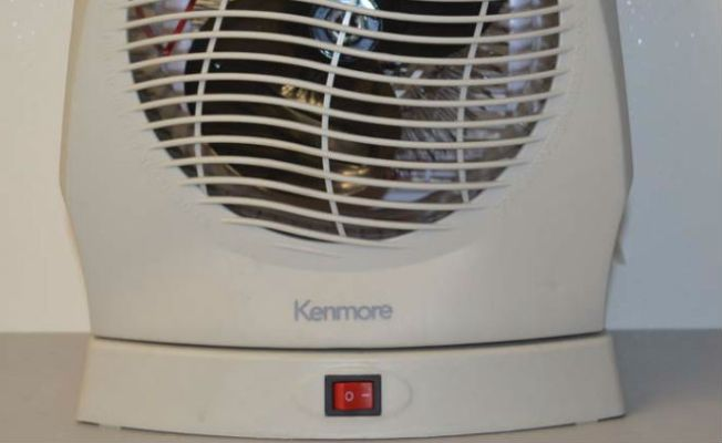 Sears, Kmart Recall Kenmore Heaters Due to Fire and Burn Hazards