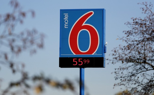 Washington Sues Motel 6 for Giving Guest Information to US